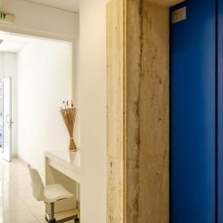 Nautilus Entrance & Lift