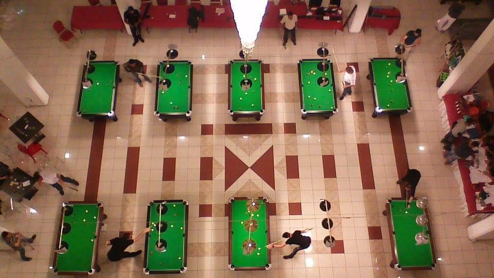 Pancyprian Billiards 1 2