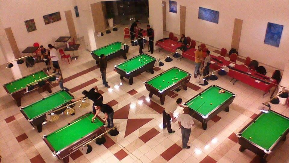 Pancyprian Billiards 2