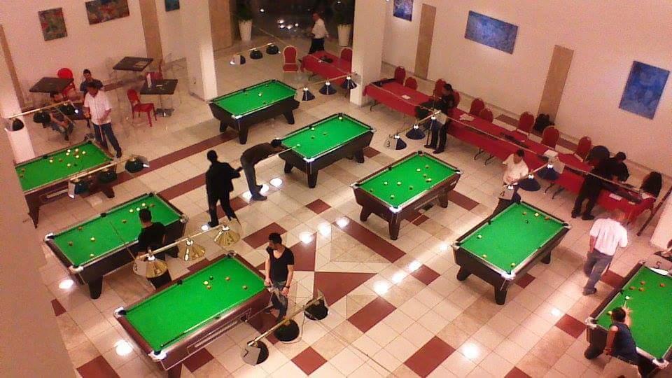 Pancyprian Billiards 4