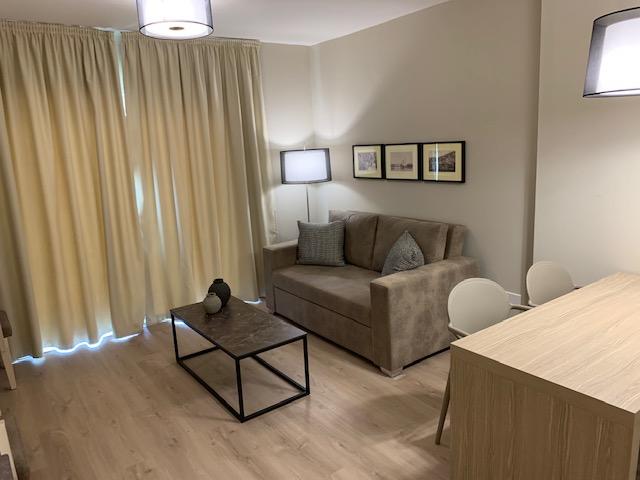Nautilus Apartments