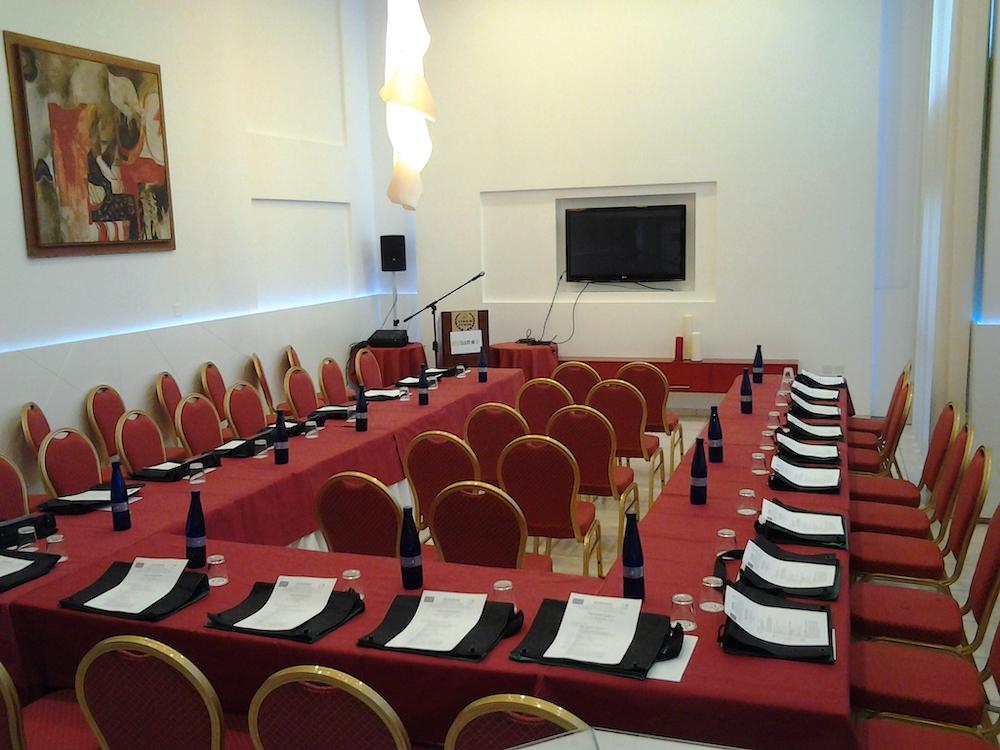 Zenon Meeting Room Zenon 2